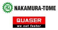 Logo Nakamura Quaser