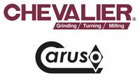 Chevalier_Caruso_Logo