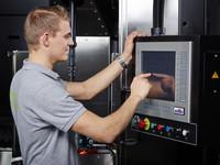Werkzeugmaschinen Service Sunnen