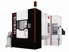 CNC-Bearbeitungszentrum Quaser HX505