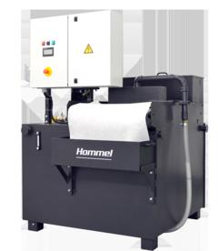 Zubehör Hommel Kühlmitteltank_Filtersystem freigestellt