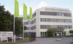 Hommel Niederlassung Ingelheim