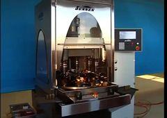 Kreuzschleifmaschine/Honmaschine Sunnen VSS2 86