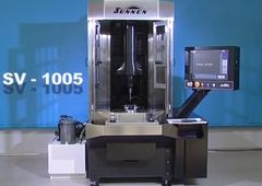 Kreuzschleifmaschine/Honmaschine Sunnen SV1005
