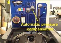 Kreuzschleifmaschine/Honmaschine Sunnen ML5000 - CD-X-SP-7542